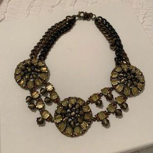 Stella & Dot Jewelry - Stella & Dot statement necklace